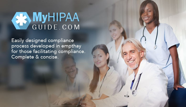 MyHIPAA guide simplifies compliance